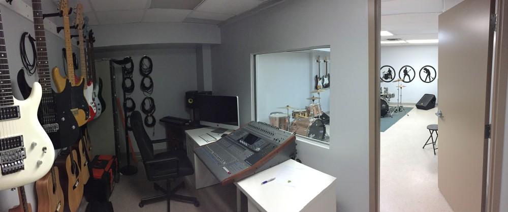 Studio Complete