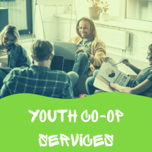 youth co-op services
